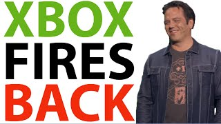 Xbox Fires Back Vs Ps5 Gameplay Graphics | INSANE Xbox Series X POWER | Xbox News