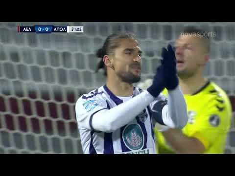 AEL Larissa Smyrnis Goals And Highlights