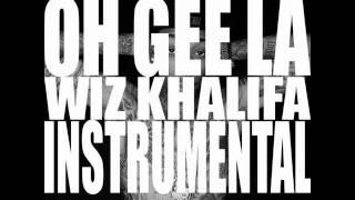 Wiz Khalifa - Oh Gee La (Instrumental)