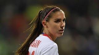 USWNT vs Spain ( Full Match) Women Soccer Friendly 1-22-2019 (HD)
