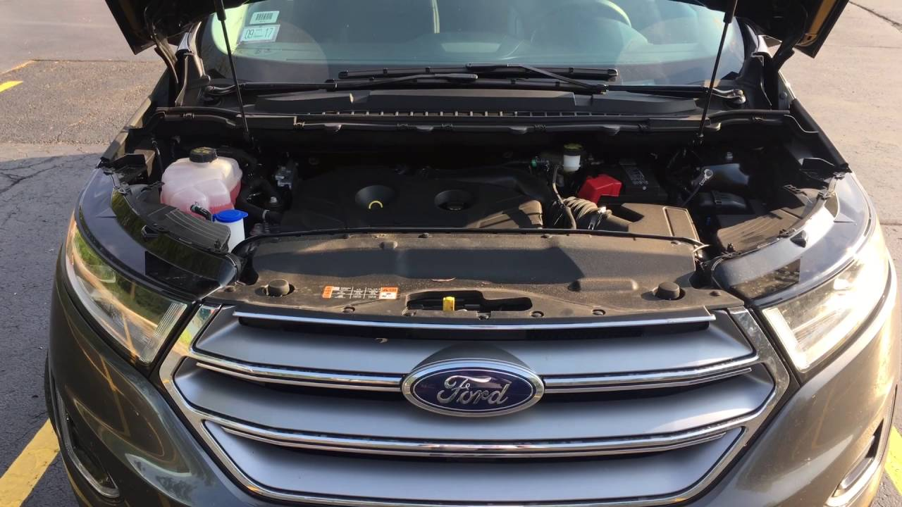 hight resolution of fuse location ford edge 2016