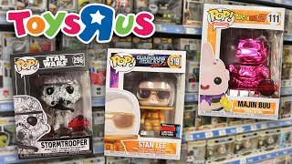 Toys R Us In 2020 | Hunting For Unreleased Funko Pops!