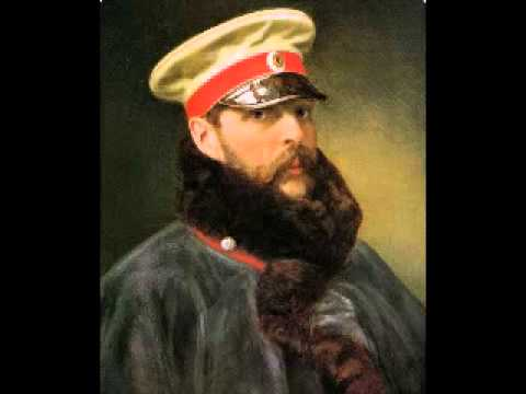 The Life And Death Of Alexander II of Russia
