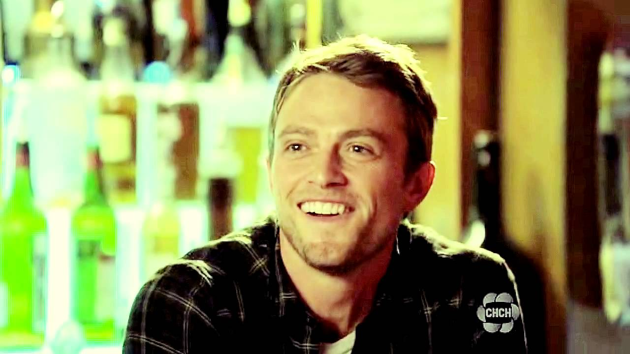 Thursday Watching - Hart of Dixie