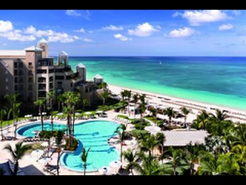 Ritz-Carlton, Seven Mile Beach, Grand Cayman, Cayman Islands - Best Travel Destination