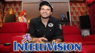 Intellivision Entertainment President Tommy Tallarico Discusses The Gaming Industry And The Amico