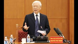 Tin Mới Nhất 17/05 Cả VN mừng rơi nước mắt vì Tổng bí thư Chủ tịch Nguyễn Ph,ú Tr,ọ,ng làm điều này