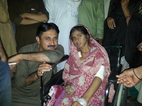 Muzaffargarh Documentary Video By Jamshed Dasti MNA 178