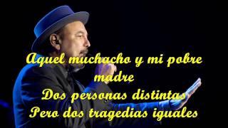 Karaoke - Ruben Blades - Amor y Control