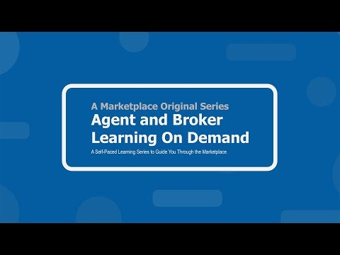 Agents & Brokers Learning On Demand: Agent & Broker Support Desks