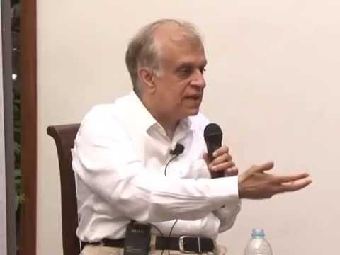 Rajiv Malhotra's Talk at Kitab Khana, Mumbai's Premier Bookstore
