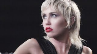 Gambar cover Miley Cyrus - Making of Midnight Sky