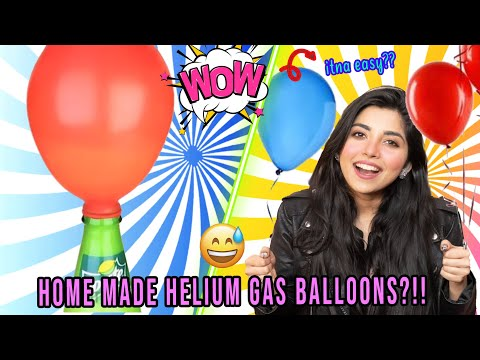 Testing Out *Viral* BALLOON Hacks by 5 Minute Crafts | *OMG this is crazy* PART 2