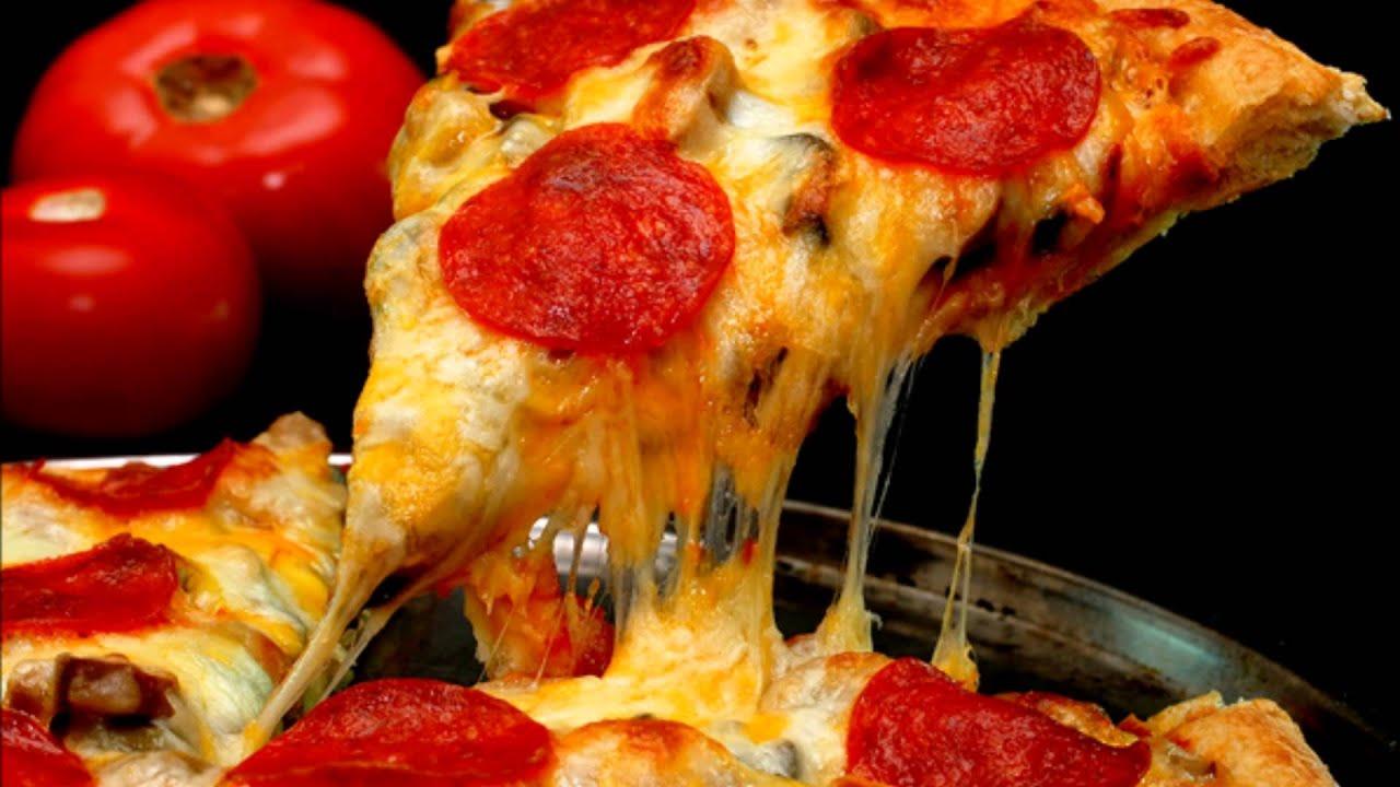 Resultado de imagen para pizza deliciosa hd