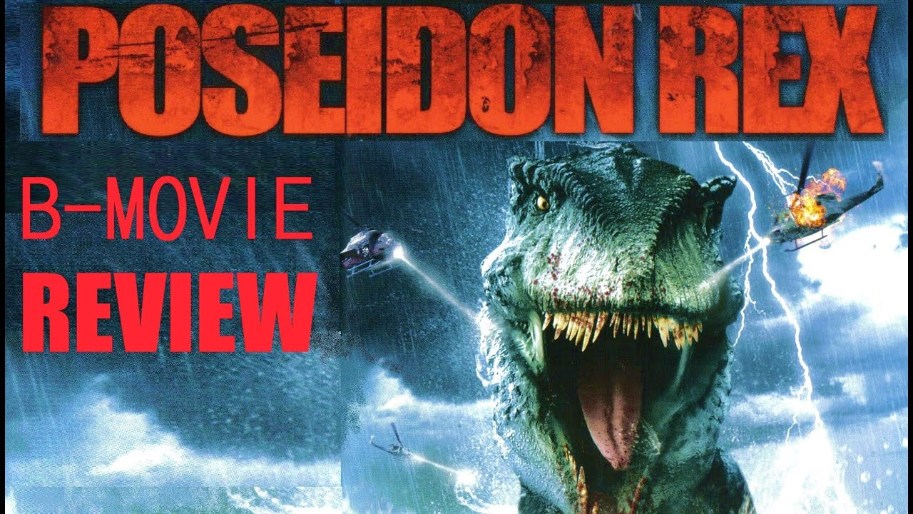 Poseidon Rex Film