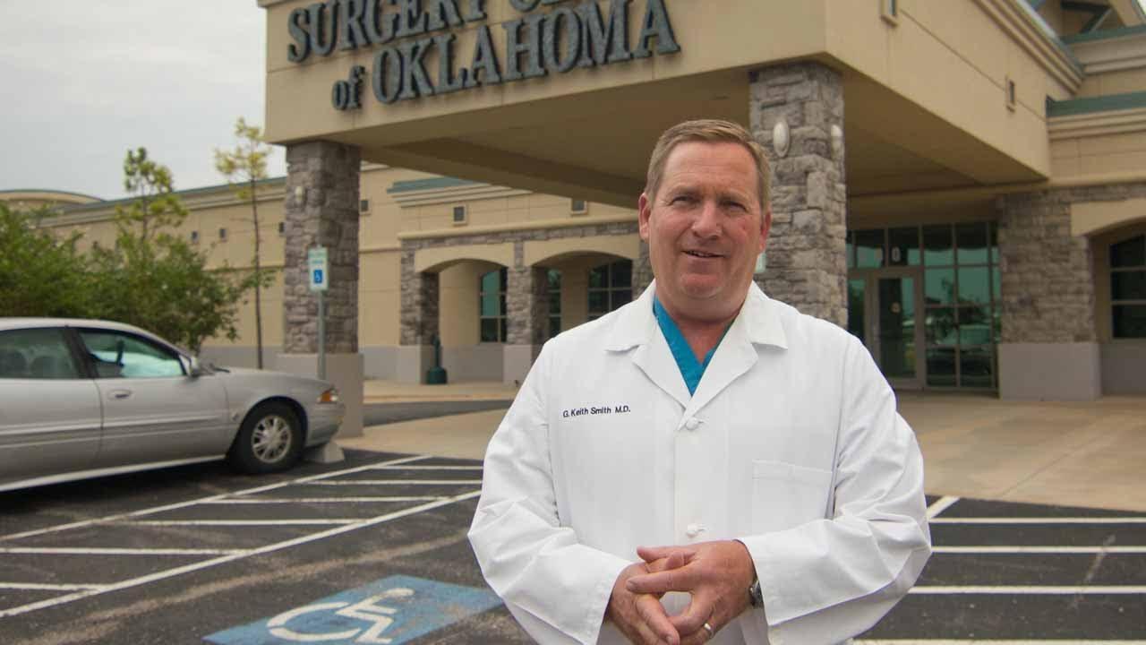 REPOST: Oklahoma Doctors vs. Obamacare