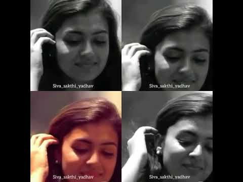 Download】Happy born day Nazriya WhatsApp status | happy