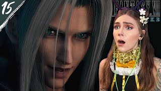 Deliverance From Chaos (Jenova, Rufus & Darkstar Boss) | Final Fantasy 7 Remake Pt. 15 | Marz Plays