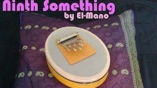 The Room - Ninth Something by El-Mano