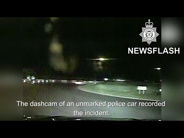 Drifting Drivers Have Cars Seized by Cops