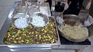 Albanian Livers Fries Recipe