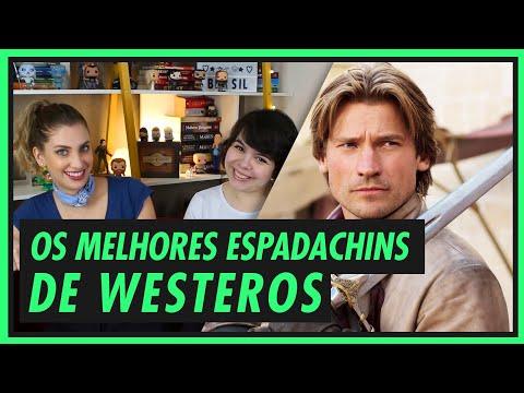 OS MAIORES ESPADACHINS DE WESTEROS | GAME OF THRONES
