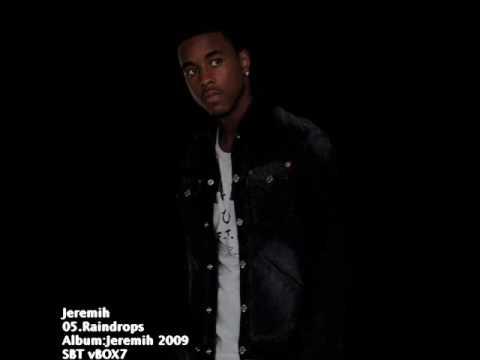 Jeremih - Raindrops ( Cd Rip) 2009