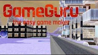 GameGuru - Es geht weiter - Gameplay Deutsch / German #06