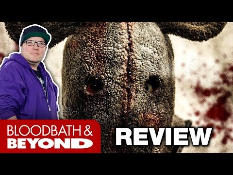 Torment (2013) – Horror Movie Review