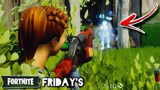 2 LEGENDARY BUSHES IN ONE GAME! | Prep For The FIRST YOUTUBER TOURNAMENT!! - Fortnite Frenzy #1