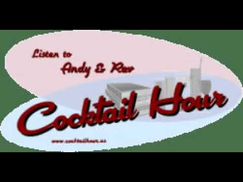 Cocktail Hour Episode 24 – The Anniversary Show