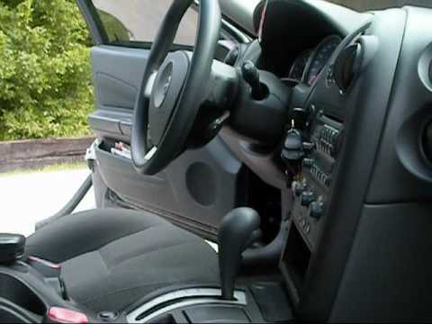 Interior Detailing 04 Pontiac Grand Prix Youtube