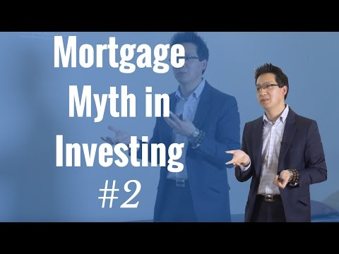 Mortgage Myth #2 In Real Estate Investing - I Need A High Income - Vancouver Mortgage