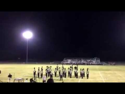 Boles High School Mighty Hornet Band: Mvmt 1 Dr. Jekyll and Mr. Hyde