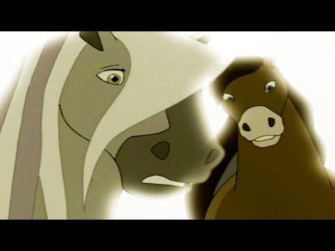 Лошадки Мультфильм, сезон 1, Легенда о Лошадях | Лошадки / Страна лошадей / Horseland