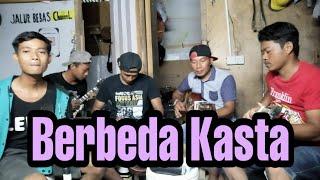 Berbeda kasta BERBEZA KASTA Cover anak rantau TKI Malaysia jalur bebas channel