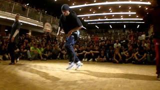 Rockafellaz vs Evolution crew 2 | Circle Kingz 2011 | Switzerland