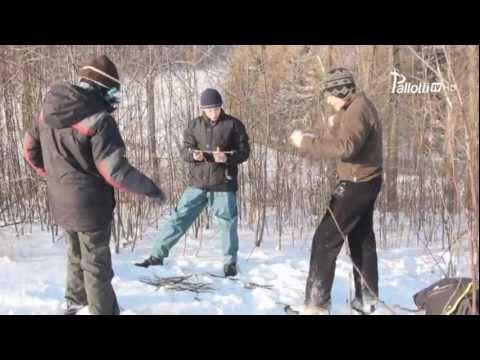 Zimowisko PuSZczy Dolnośląskiej 2010 - Skauci Europy (6)