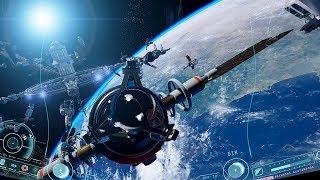 Adr1ft #4 |  Fabrico El Ultimo Núcleo Para La Estación Espacial