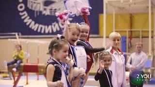 Спортивная гимнастика для детей(Очередные соревнования по спортивной гимнастике для детей проводились в конце года гимнастическим клубом..., 2015-02-05T18:39:23.000Z)