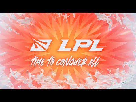 LPL English - LGD VS. LNG | V5 VS. OMG - Week 7 Day 7 | LPL