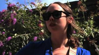 Sarah Jarosz - Come Around - Songs from the Secret Garden 2011