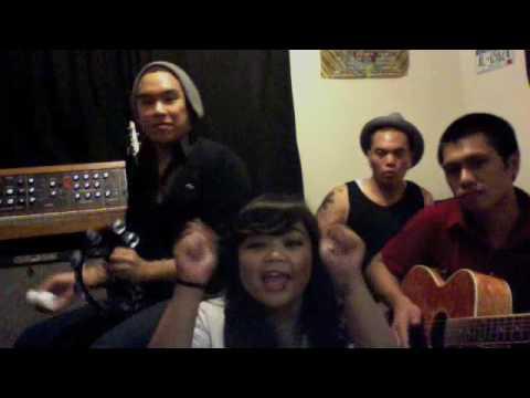 New Soul -  Yael Naim (acoustic cover) w/ Jesse Barrera, Alvin Ordonez, and Jeff Bernat