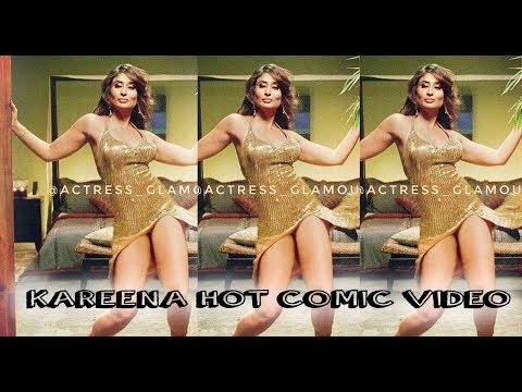 Kareena Kapoor | Hot Comic | Hot Edit | Compilation