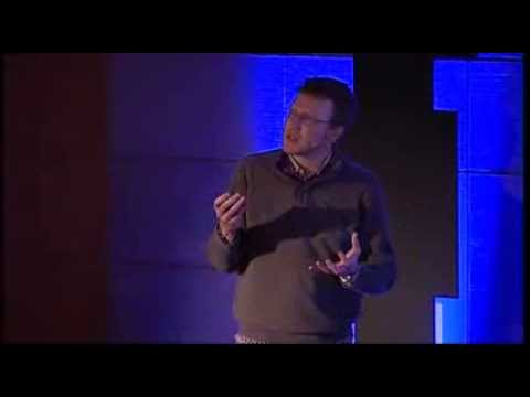 Why South Africa is building the Square Kilometre Array | Adrian Tiplady | TEDxJohannesburg