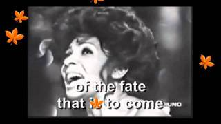 Watch Shirley Bassey Concerto Dautunno video