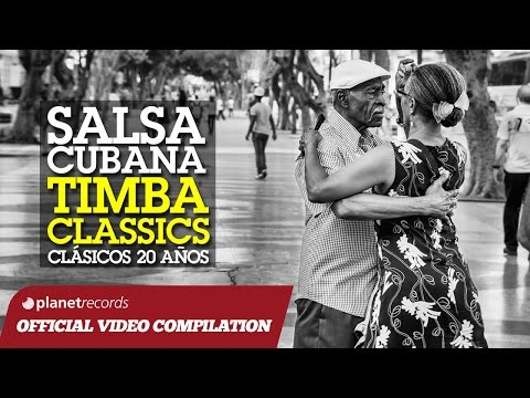 SALSA CUBANA - TIMBA CLASSICS (CLÁSICOS 20 AÑOS) ► VIDEO HIT MIX COMPILATION