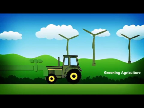 Green Economy - A Tool for Sustainable Development