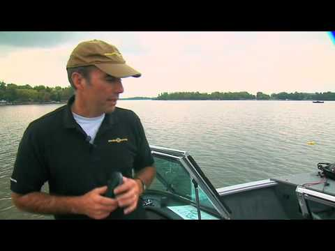In-Fisherman - Minn Kota i-Pilot overview on the water
