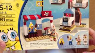Trip to Post Office turns into LEGO Haul 69 - TRAINS and Target clearance